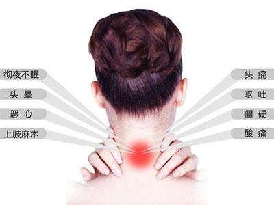 颈椎按摩仪能够缓解我们的颈椎问题