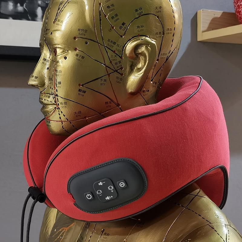 ZTVAT颈椎按摩仪对于颈椎病真的会有效果吗?