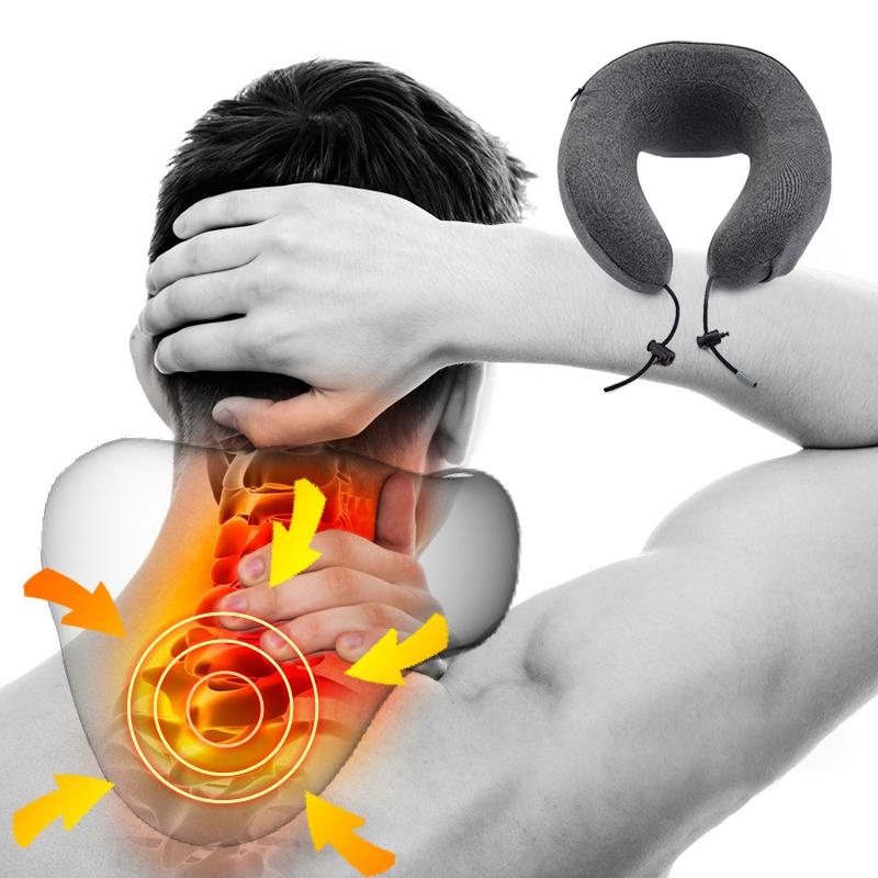 颈椎按摩仪到底是好还是不好呢?带你了解一下