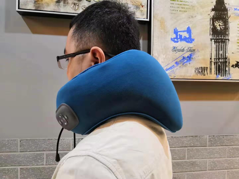 颈椎按摩仪对于颈椎问题有所帮助