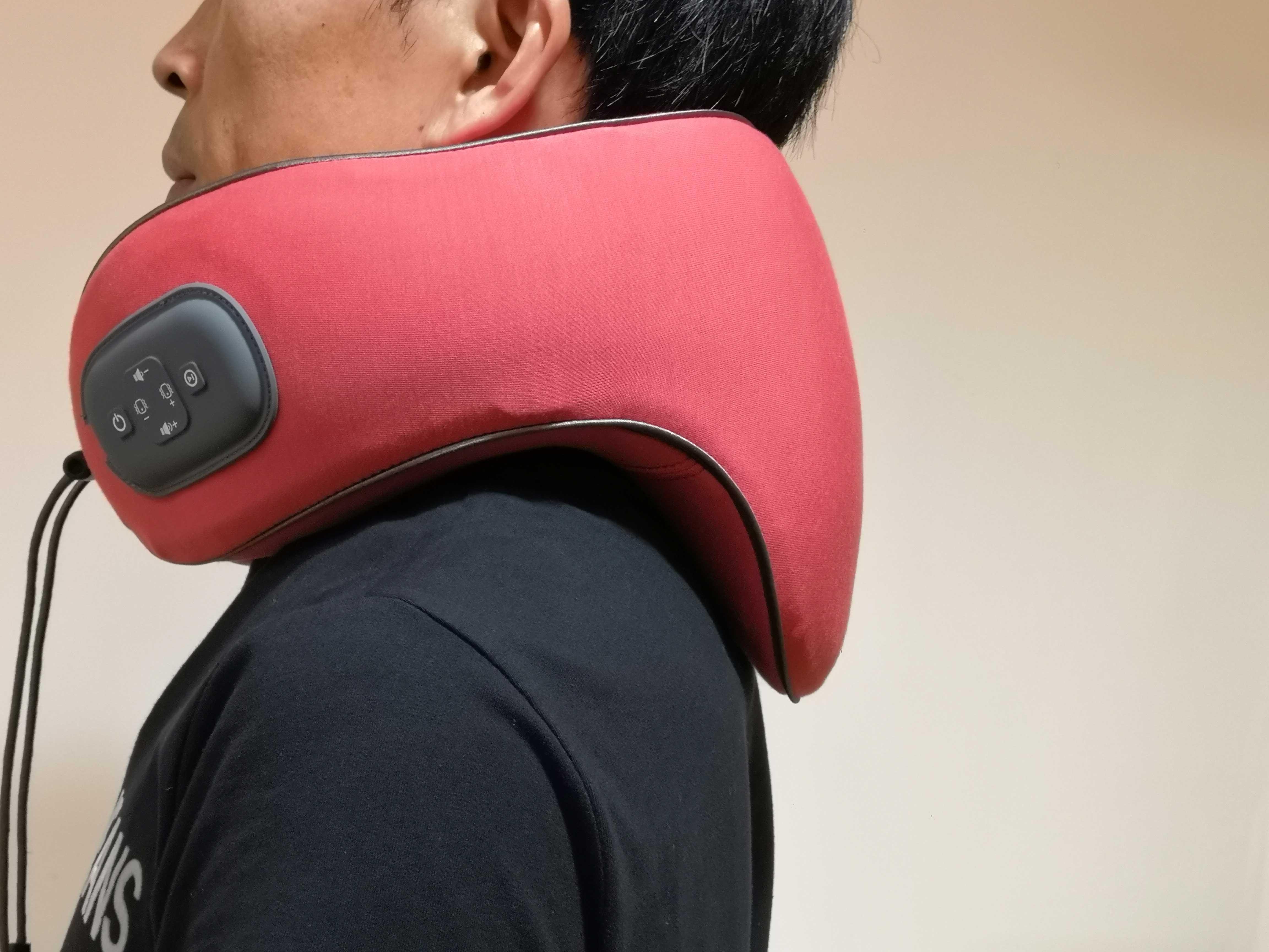 教你7个测试判断你的脖子是否处于亚健康状