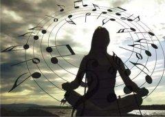 乐者,心之动——体感音乐疗法-怡情益心